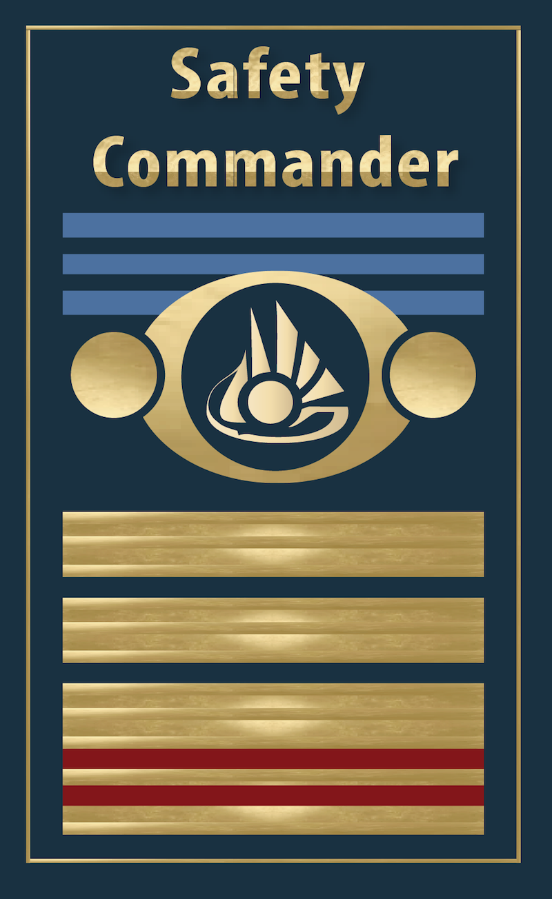 Safety Commander